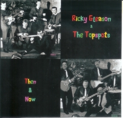 ricky gleason and the topspots