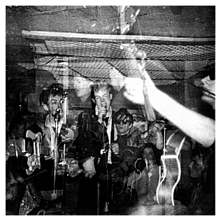 beatles iron door club liverpool 1961
