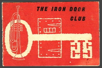 iron door club
