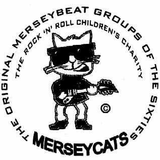 merseycats circular sticker