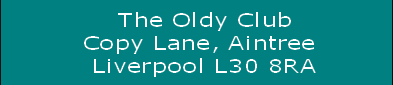 The Oldy Club